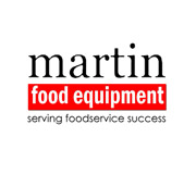 Martin Food Equipment & Arantico Service Pro